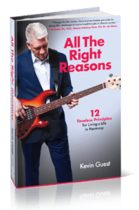 All the Right Reasons Book Cover