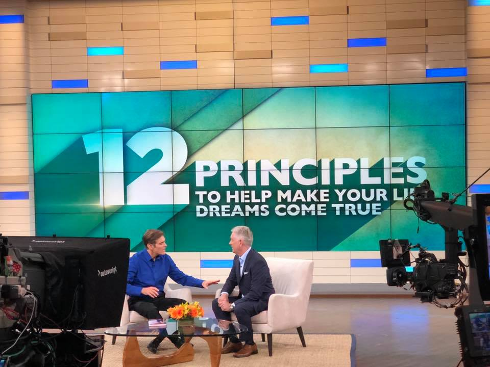 Kevin Guest - All The Right Reasons - The Dr. Oz Show