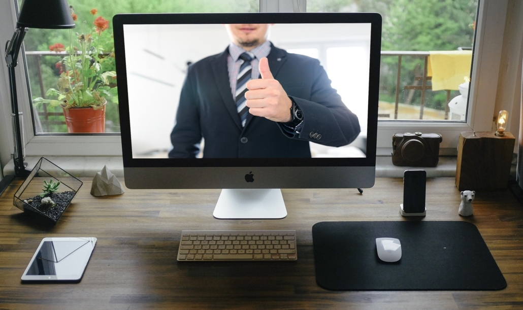 Staying Connected - Video Conferencing